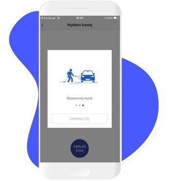 opłacić parkowanie z aplikacji
